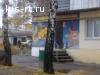 """магазин """"Спорт"""" 36 кв м, можно с товаром. Хороший ремонт, проход в колхозный рынок, ул Советская 16 с торца"""
