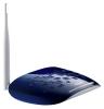 Продам срочно модем для домашнего интернетаWi-Fi роутер TP-LINK TD-W8950N