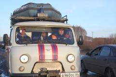 Трасса Саратов - Тамбов у с. Битяговка_18