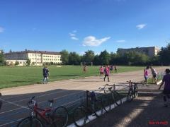 Футбольный матч_2