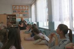 Дети из Екатериновки в Ртищево_10