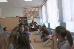 Дети из Екатериновки в Ртищево_11