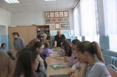 Дети из Екатериновки в Ртищево_13