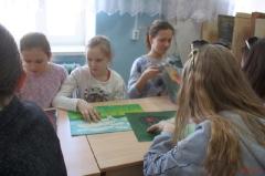 Дети из Екатериновки в Ртищево_14
