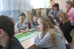 Дети из Екатериновки в Ртищево_15