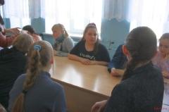 Дети из Екатериновки в Ртищево_16