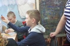 Дети из Екатериновки в Ртищево_18