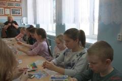 Дети из Екатериновки в Ртищево_19