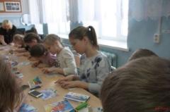 Дети из Екатериновки в Ртищево_23