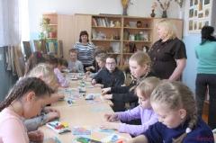 Дети из Екатериновки в Ртищево_24