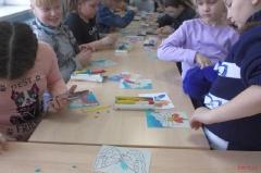 Дети из Екатериновки в Ртищево_25