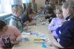 Дети из Екатериновки в Ртищево_26