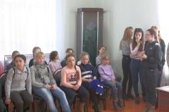 Дети из Екатериновки в Ртищево_28