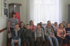 Дети из Екатериновки в Ртищево_29