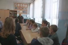 Дети из Екатериновки в Ртищево_9