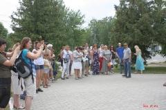 Ртищево посетили туристы_5