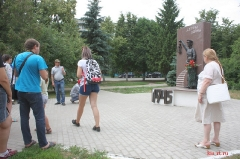 Ртищево посетили туристы_6