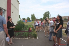 Ртищево посетили туристы_9