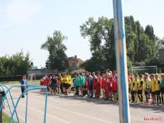 Турнир по футболу на Кубок Губернатора_2