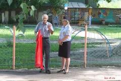 Пикет КПРФ против пенсионной реформы в Ртищево 28.07.2018_14