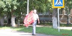 Пикет КПРФ против пенсионной реформы в Ртищево 28.07.2018_27