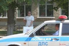 Пикет КПРФ против пенсионной реформы в Ртищево 28.07.2018_29