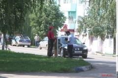 Пикет КПРФ против пенсионной реформы в Ртищево 28.07.2018_34