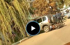 2019 09 09 avarija moped
