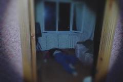 Жители Ртищево пришли в гости к родственнику и нашли его мертвым